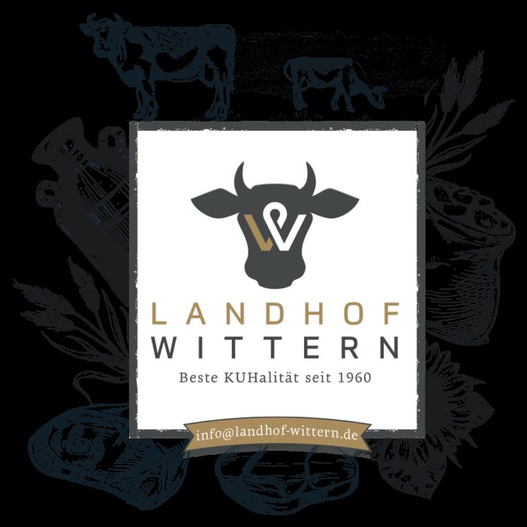 Landhof Wittern_Logo