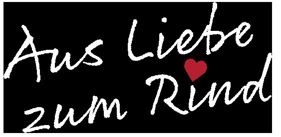 Landhof Wittern Slogan: aus Liebe zum Rind